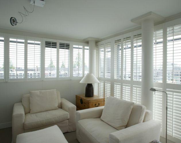Woonkamer - Jasno Shutters & Blinds | LIFS * LIVING ROOMS ...
