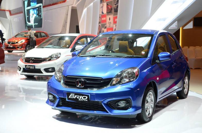 2020 Honda Brio Redesign, Interior, and Engine | Honda ...