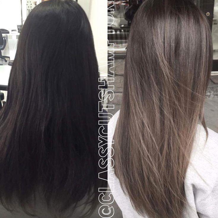Best dark hair ideas on pinterest long dark hair dark brown and long brown hair 1