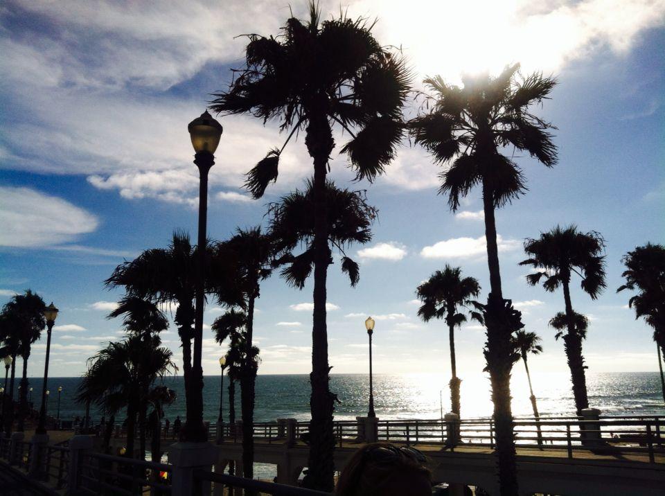 ✨ California ✨