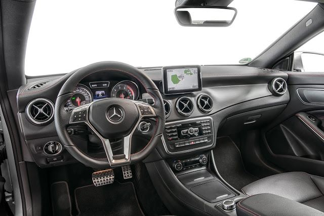 Gallery Mercedes Benz Cla 250 Sport Cla 45 Amg Mercedes Benz