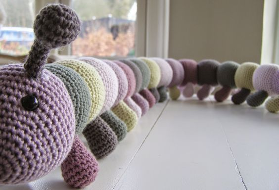 Photo of The millennium that started in leftover yarn ended up as a turnip and started in new fa …