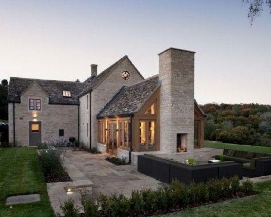 Discover Ideas About Modern Farmhouse Exterior