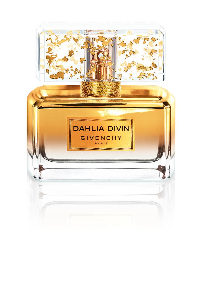 Superbe Dahlia ParfumGivenchy DivinNectar Le De Flacon W2YEIDH9