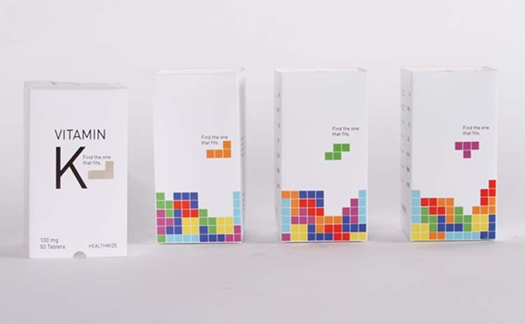 Favori 20 Attractive Pharmaceutical Packaging Design Inspiration  OH07
