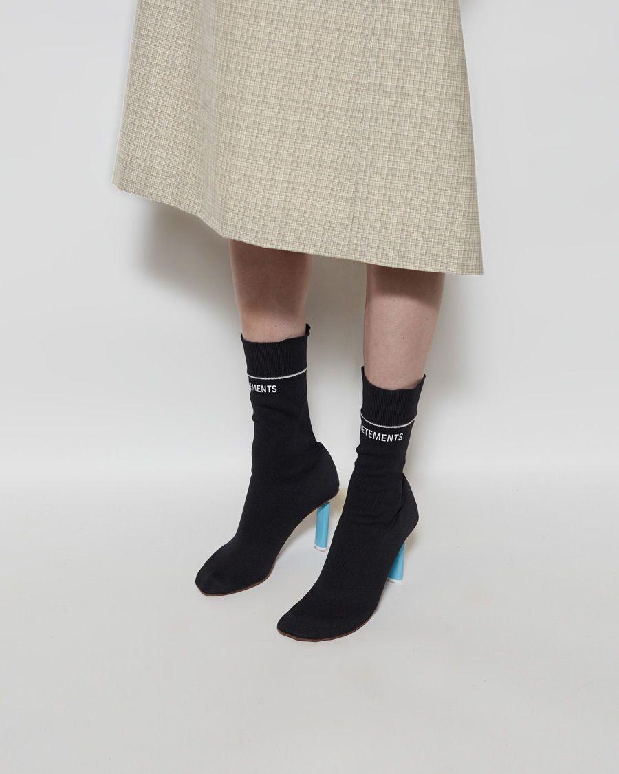 VETEMENTS   Sock Boot   Shop at La Garçonne