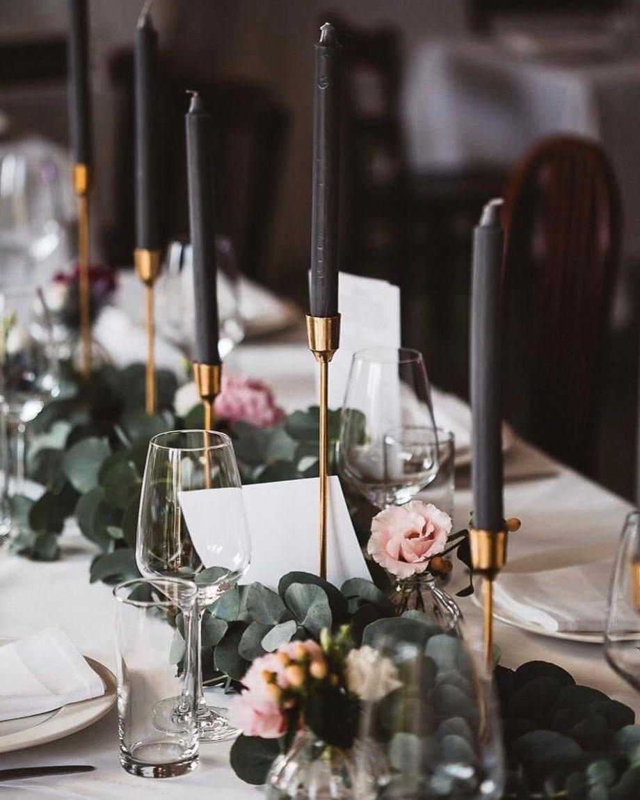 """WILD DAISY Wedding on Instagram: """"Happy Sunday 💕 Ihr lieben, ihr wisst ich liebe einfach Eukalyptus!! Dieses Jahr kommen ganz viele Bräute zu mir und fragen nach meinen…"""""""