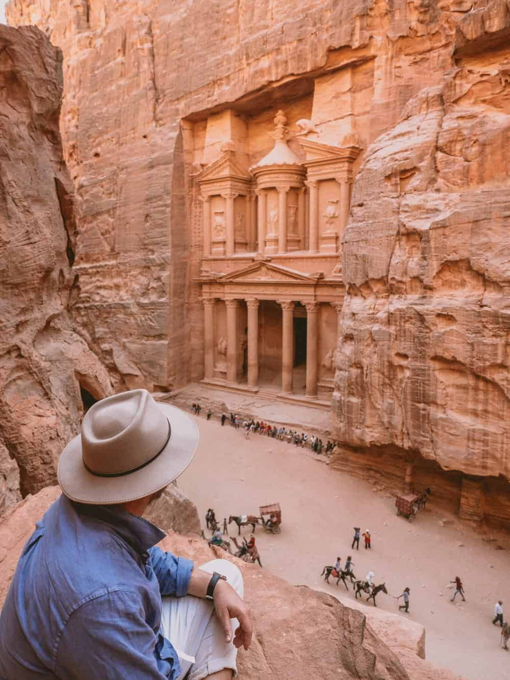 rasguño Arrastrarse Útil  The Best Locations & Places to Stay in Jordan in 2020 | Cool places to  visit, Travel photos, Beautiful places to visit