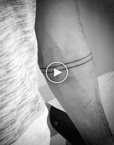 50 Simple Forearm Tattoos for Guys – Manly Ink Design Ideas | Cute Forearm Tattoos