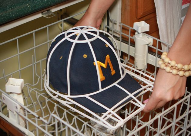 d6699ed3a Ballcap Buddy Hat Washer | Products I Love | Wash baseball cap ...