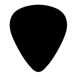 Guitar Silhouette Images