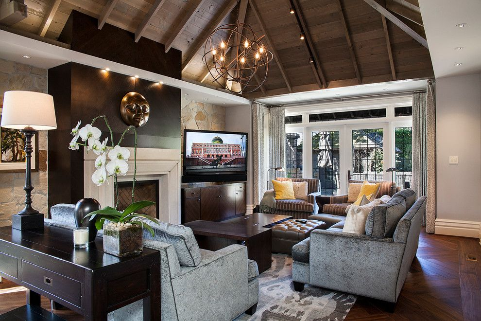 vaulted ceiling track lighting home. Track Lighting On Wood Vaulted Ceilings   Trim Family Room Transitional With Ceiling Home
