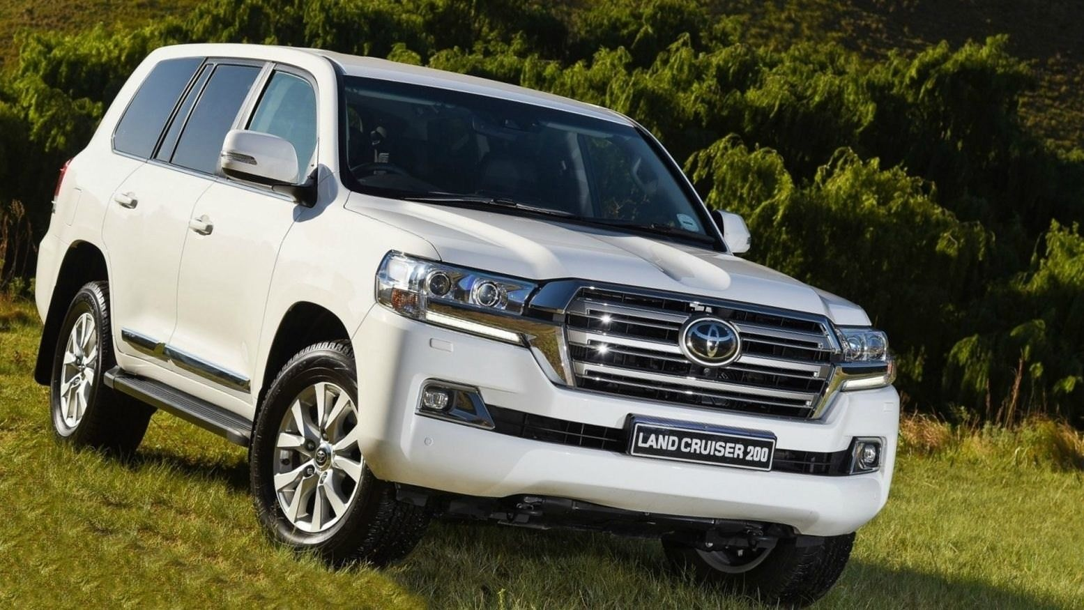 2019 Toyota Land Cruiser Usa Overview Toyota Land Cruiser Land Cruiser 200 Land Cruiser