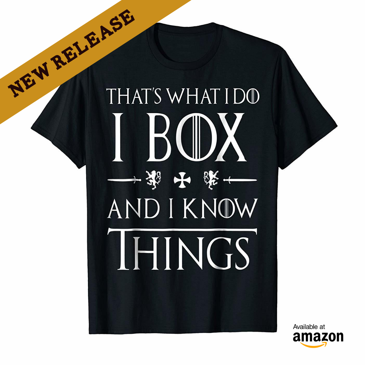 You Can T Play Boxing Shirt: Funny Boxing T Shirts Gifts. Love To Box Cute Tee, Sports