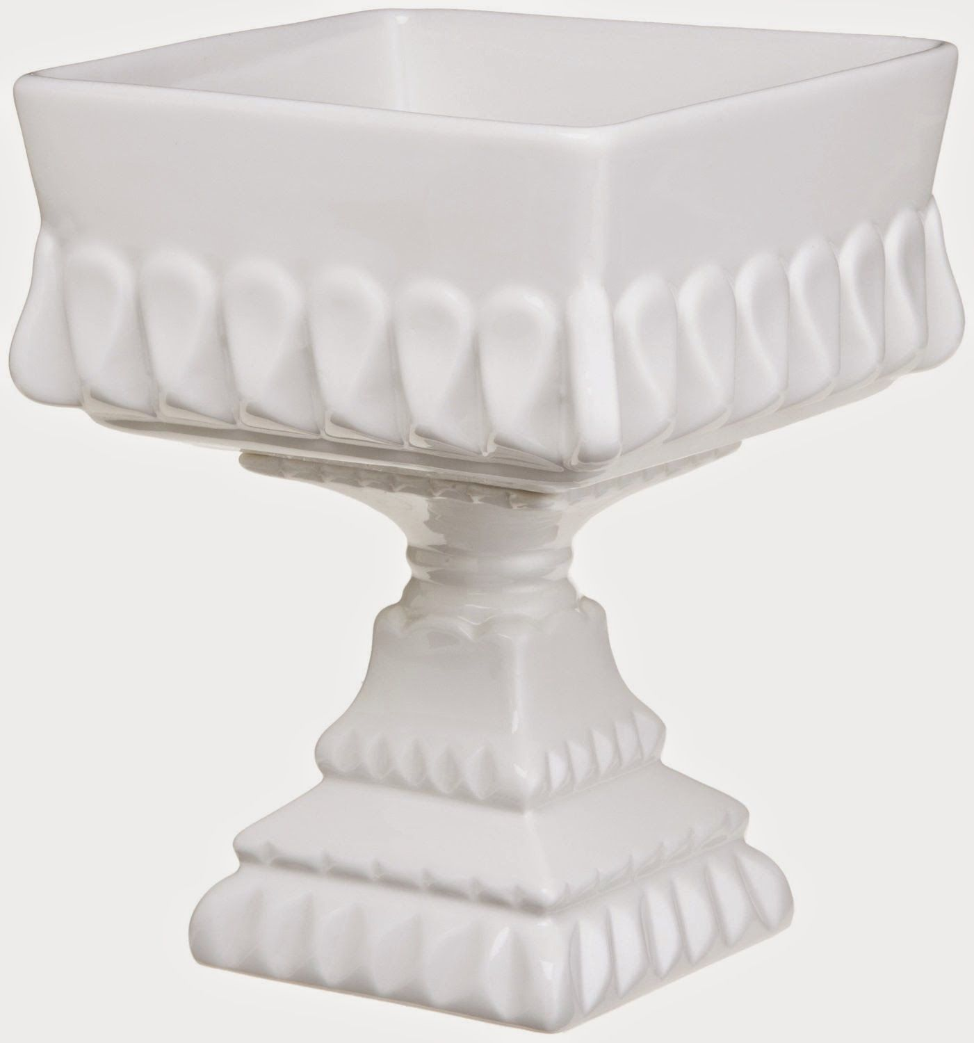 Rosanna Footed Bowl