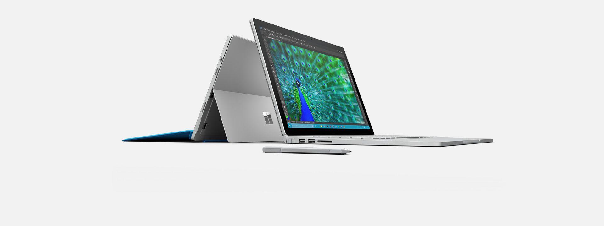 microsoft surface pro windows 7 drivers