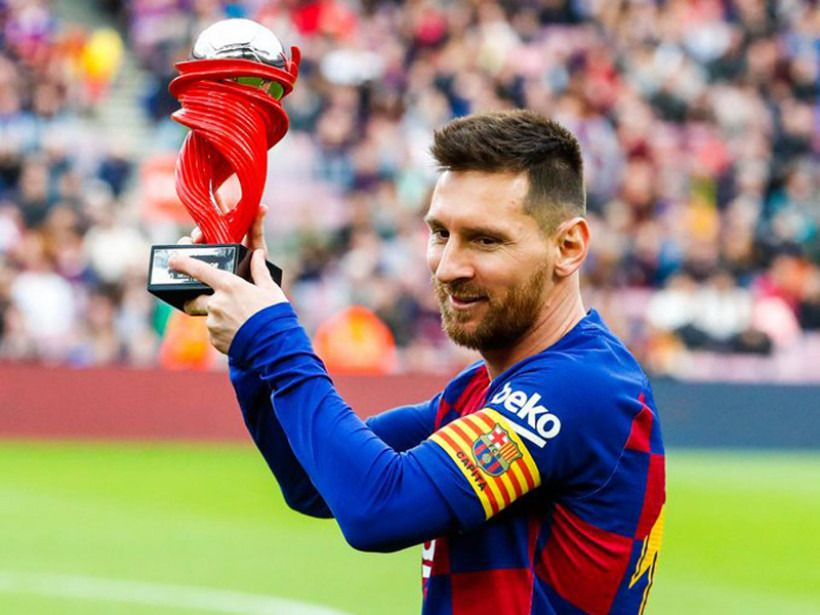 Kumpulan Pengakuan Tentang Kehebatan Lionel Messi Salah Satunya Dari Cristiano Ronaldo Poker Legends Leo Messi Lionel Messi Barcelona Messi