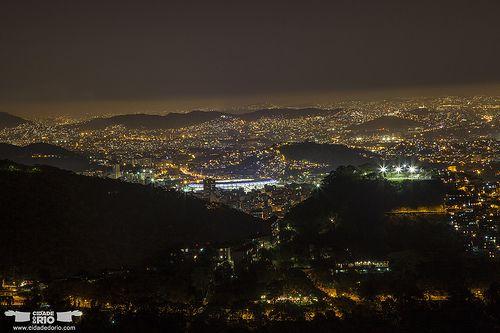 Zona Norte / Norte Area - Rio de Janeiro