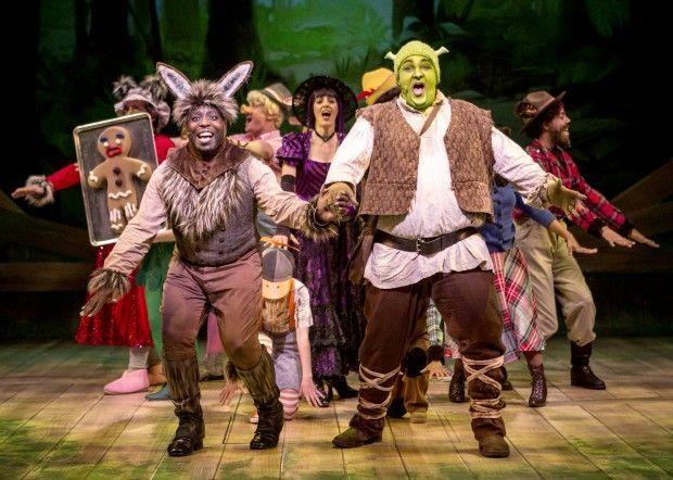 Shrek costume  sc 1 st  Pinterest & shrek jr costumes - Yahoo Search Results Yahoo Image Search Results ...