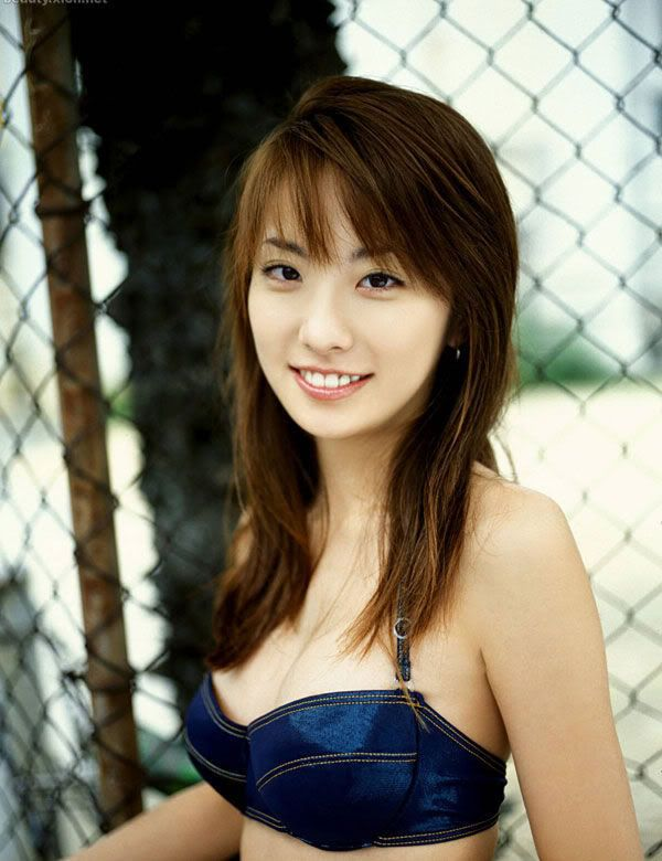 Beauty And Sexy Gallery Pictures Girls: Maria Takagi