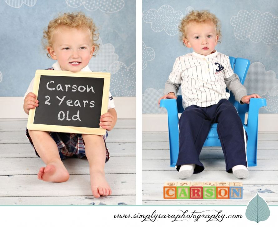 2 Year Old Boy Photo Ideas Home Studio Photographing