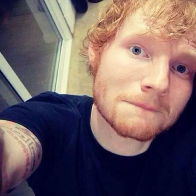 Im So Sorry I Havent Been Active Ive Had School And Sports And Homework But Ill Try To Post More Ed Sheeran Cheery Cheeryanded Love Promis A Team