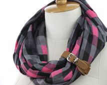 Neck warmer infinity scarf circle scarf winter scarfs  cowl birthday gifts  scarves
