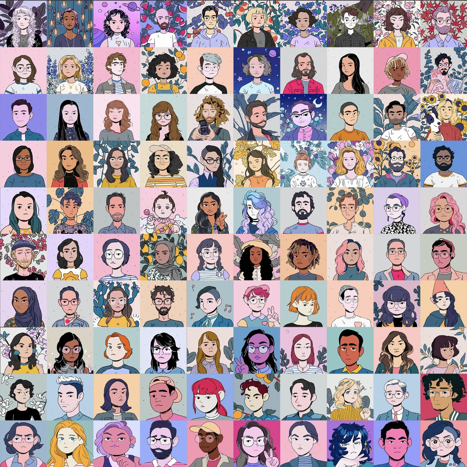 laura lewis on Twitter Background drawing, Illustration