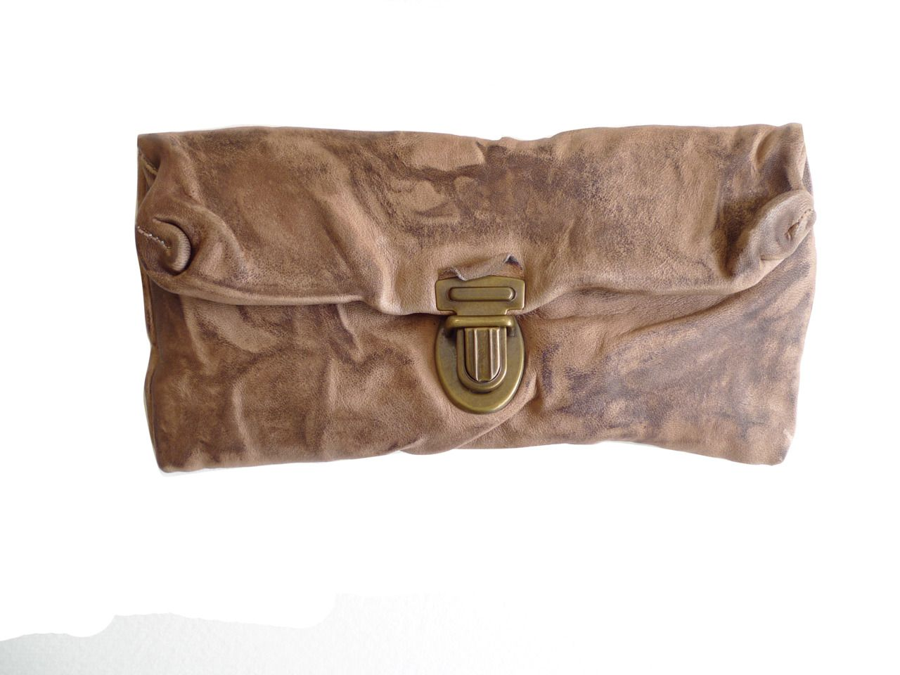 Nutsa Modebadze mini-clutch. Available for purchase, by the way.