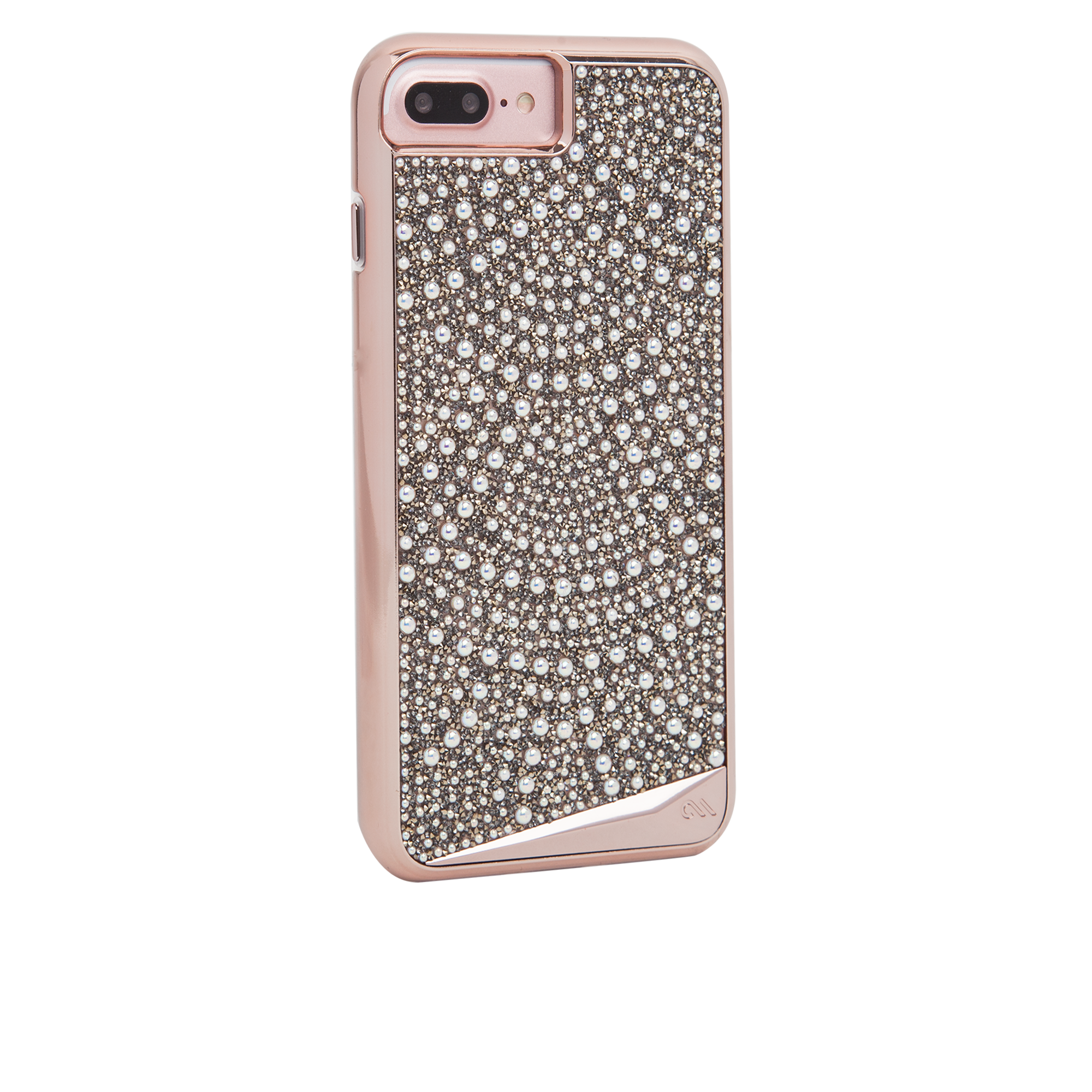 iphone 6 tough case rose gold