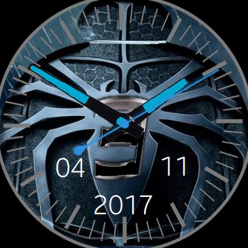 Daniele Watch Face Samsung Gear S2 S3 | Watch Faces Watchfaces voor diverse gelegenheden en alle leeftijden.  Kies de primaire kleur van de watch face voor uw horloge om uw outfit,  stijl of stemming aan te passen! De watch faces kunnen worden gepersonaliseerd Uw Samsung Gear wordt dan exclusief of heel  persoonlijk met uw naam, of de naam van uw  bedrijf of sport vereniging.