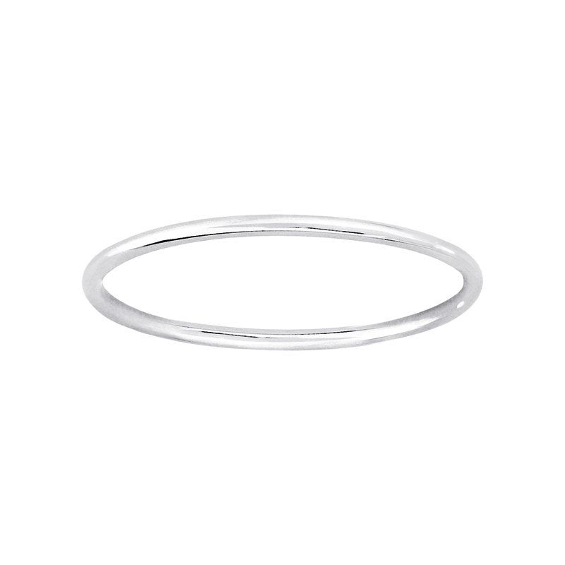 13++ What is the thinnest wedding band information