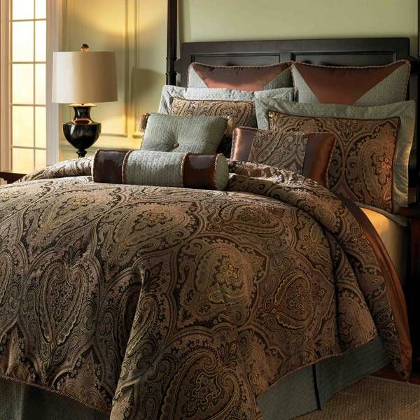 Hampton Hill Canovia Springs Bedding By Hampton Hill Bedding, Comforters, Comforter  Sets, Duvets