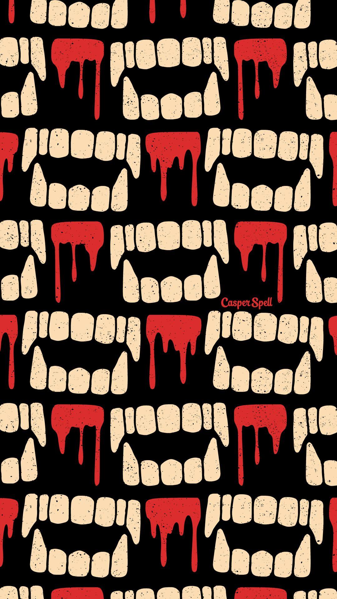 Pin By U G L Y On Skull Halloween Wallpaper Lock Screen Wallpaper Iphone Wallpapers Vintage
