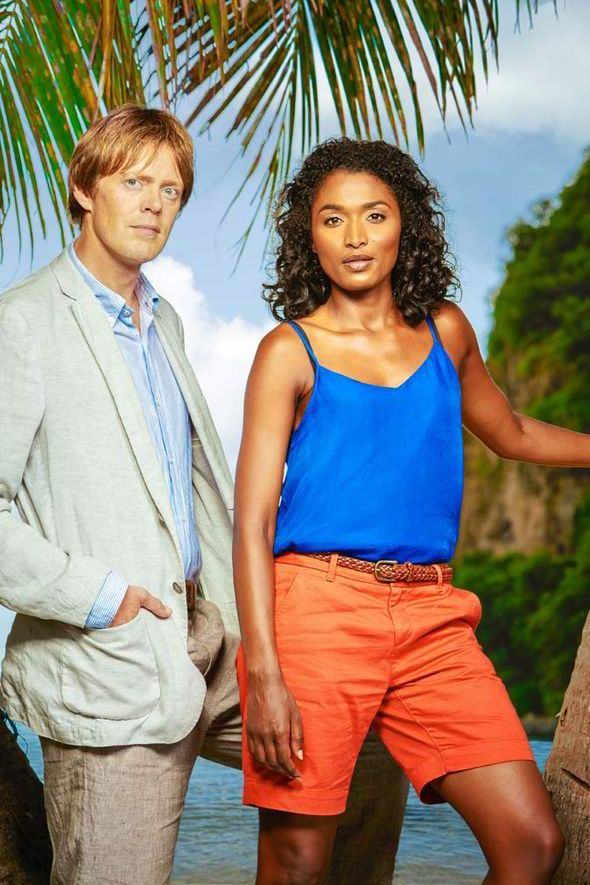 Death in Paradise - Season 6