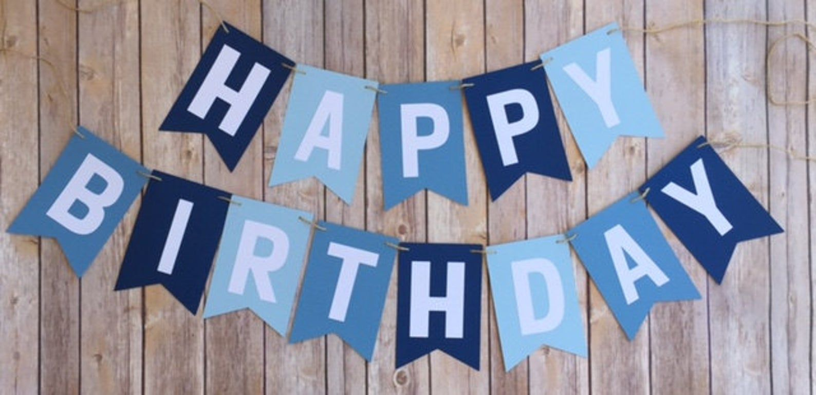Buy Baby Boy 1st Birthday Decorations And Photo Banner 0 12 Month First Birthday Crown Cake Topper One Happy Birthday Balloons Banner Number 1 Foil Balloon Blue And White Balloons Party Decorations Online