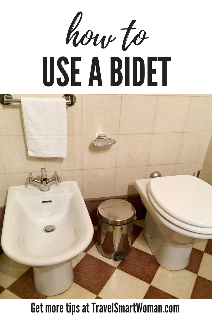 How To Use A Bidet Like Riding A Horse Bidet Bidet Sprayer