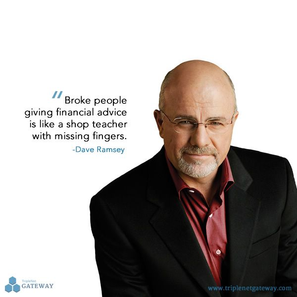 TripleNet Gateway   Triple Net Properties   Giving quotes, Investment quotes, Dave ramsey