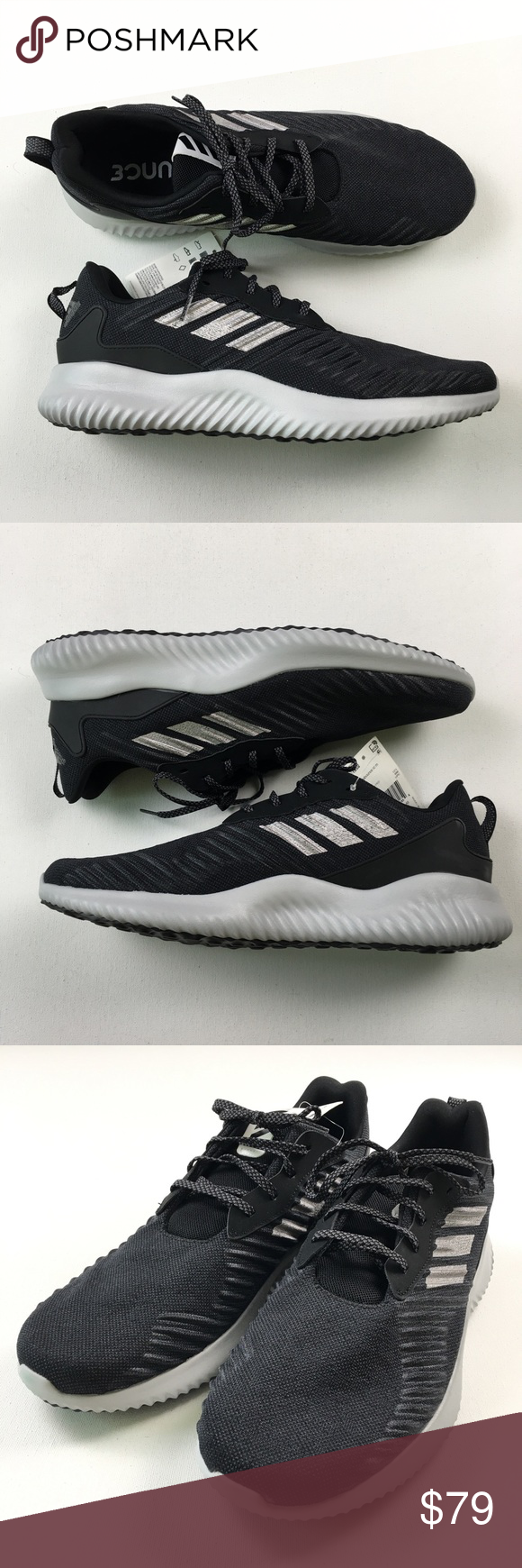 c6857cf721daad Adidas Mens Alphabounce RC M 13 ART DA9768 Brand new basketball shoes  sneakers. no box. About Daily Refinement  -All Items Guaranteed 100%  Authentic Or Your ...