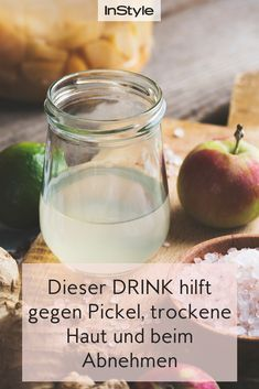 Photo of Dieser Beauty-Drink hilft dir beim Abnehmen und macht schöne…