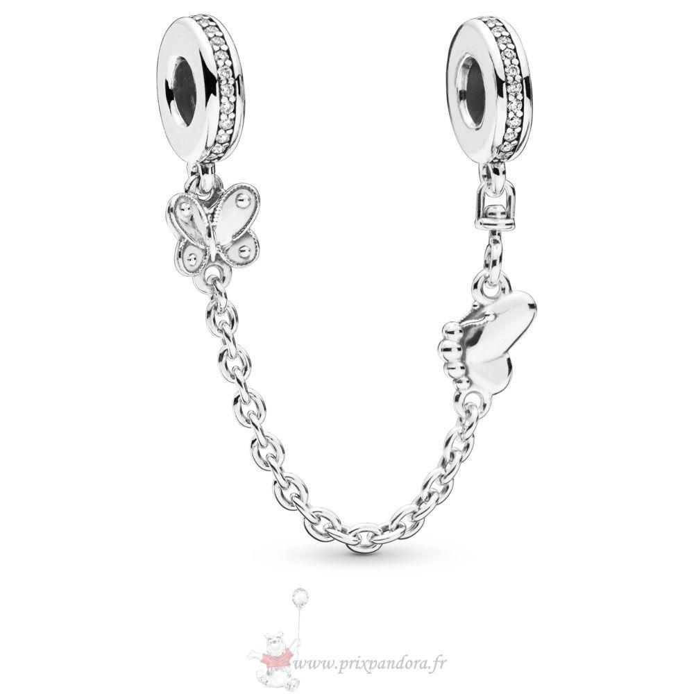 bijoux pandora chaine