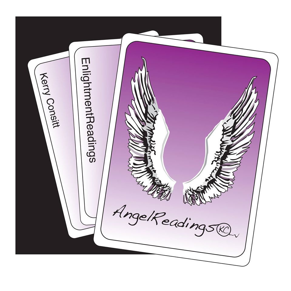 accurate and uplifting guidance from your angels, have a reading and see what messages they bring you, £10.00