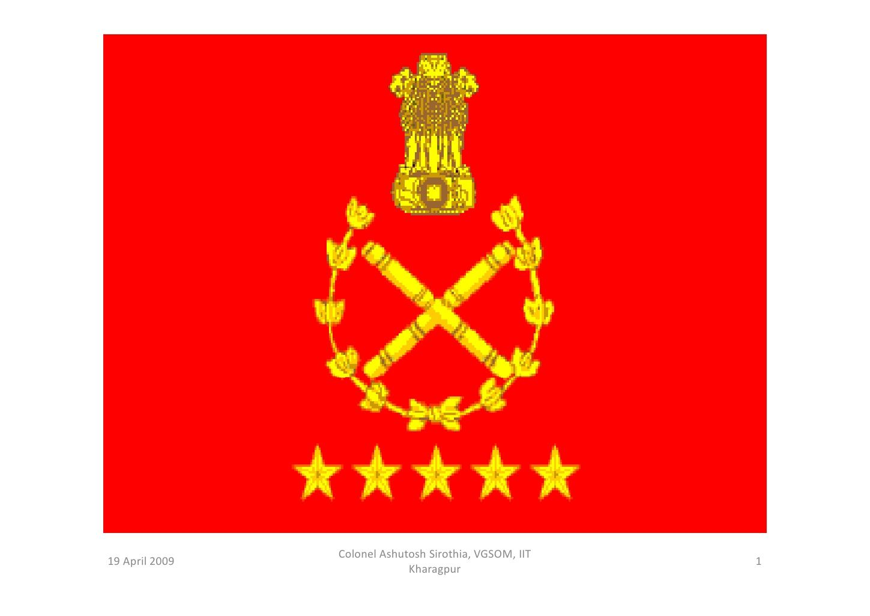Sam Manekshaw A Pdf Presentation By Asirothia Via Slideshare Kharagpur Field Marshal Eu Flag