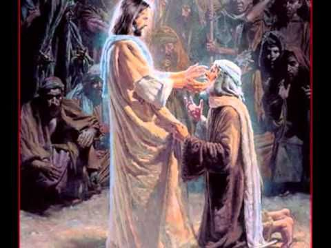 ▷ Rise And Be Healed - John Starnes wmv - YouTube