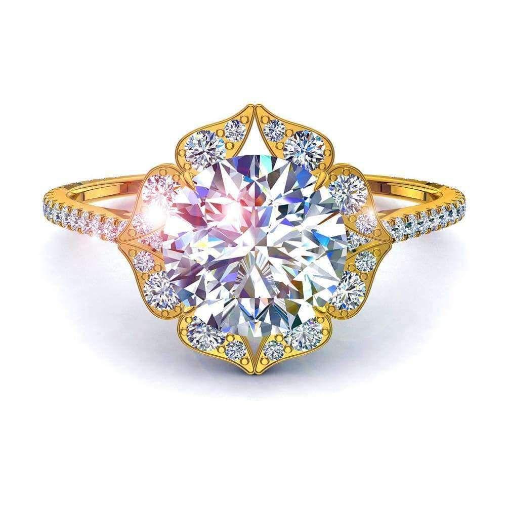 bague diamant 70 carats