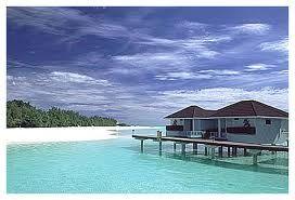 Aquí es donde me gustaría irme de fin de semana.....¿qué tal?