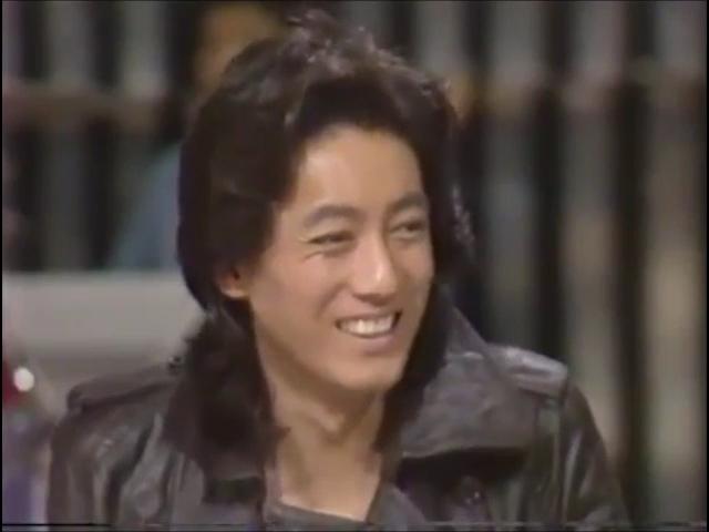 キリド78年 君の笑顔が最高 ジュリー 沢田研二 天地真理