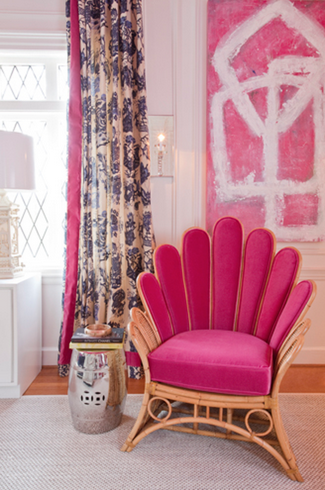 Palm Beach Chic with Parker Kennedy Living | Palm beach, Palm and Beach