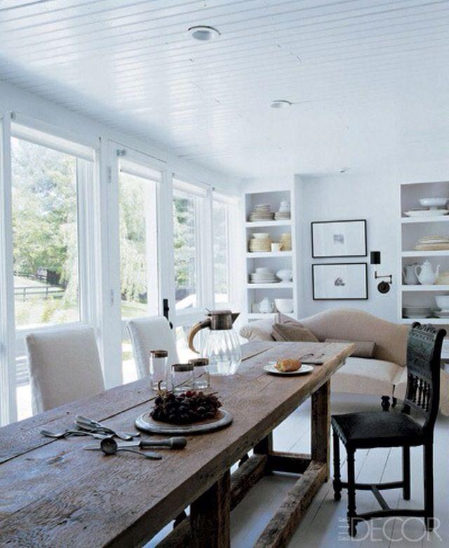 Elegant Darryl Carter Interior Design;a Love Story By Amanda Burdge, Interior  Designer