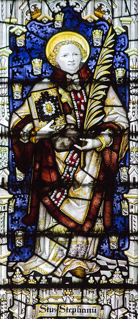 St Stephen The Protomartyr Saint Stephen